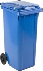Ese Minicontainer 140 liter blauw