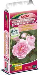 DCM  rozen en bloemenmest Dcm mest voor rozen en bloemen 10 kg