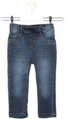 Blauwe Jeans Losan 025-6664AL