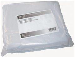 Zak voor papierversnipperaar;Ideal9000410;50 stuks200l transparant bijv. voor papierversnipperaar 3105, 3804, 4000, 4002, 4003, 4004, 4005, 4006