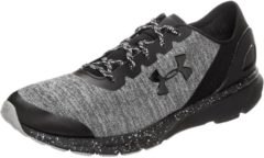 Charged Escape Laufschuh Herren Under Armour black / whtie