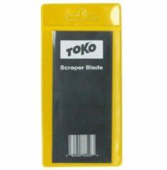 Toko - Steel Scraper Blade - Skiverzorgingsaccessoires steel