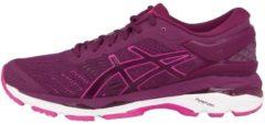 Asics Schuhe Gel-Kayano 24 Asics lila