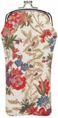 Signare - Brillenhouder - Brillenkoker - Flower Meadow - William Kilburn