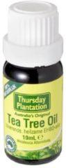 Thursday Plantation Thurday Plantation - Tea Tree Olie 10ml