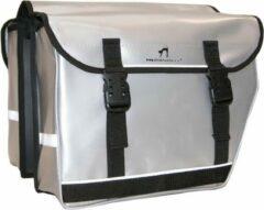 Dandell Big Bag zilver 46/18