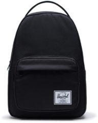 Herschel Supply Co. Dagrugzak Miller 15 Inch Zwart