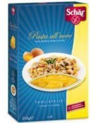 Schar Pasta all'uovo Tagliatelle senza glutine 250g