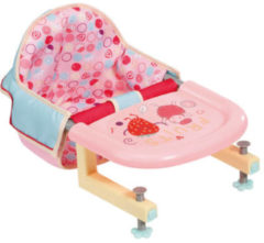 Baby Annabell Baby Annabell Lunch Time Feeding Chair