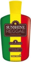 Tannymaxx 6TH SENSE SUNSHINE REGGAE TANNING LOTION 200 ML
