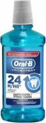 Oral-B Mondwater Pro-Expert Sterke Tanden 500 ml