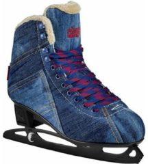 Chaya Schlittschuhe, Damen, blau, »Billie Jean«