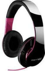 Roze Fantec mobiele hoofdtelefoons SHP-250AJ
