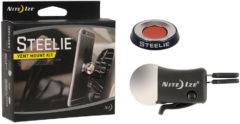 Ventilatierooster Auto-telefoonhouder NITE Ize Kit de montage grille de ventilation