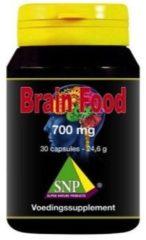SNP Brainfood 30 Capsules