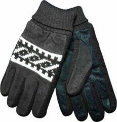 Handschoenen EASY,MAN! van Bellabelga - bruin