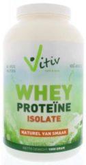 Vitiv Whey proteine isolaat 1000 Gram