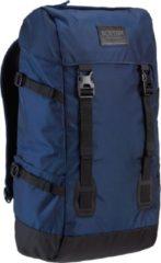 Blauwe Burton Tinder 2.0 30L Rugzak dress blue backpack