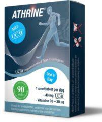 Athrine® 90 stuks smelttabletten voordeelverpakking 3 maanden