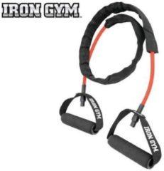 Rode Orange Planet Iron Gym Weerstandsband - Resistance band - Tube Trainer