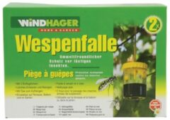 Windhager Wh-03103 Wespenval, Dubbele Verpakking