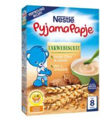 Nestle Ontbijtpapje 8+ mnd Tarwebiscuit 250 gr