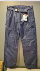 Rucanor skibroek blauw maat XL