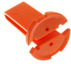 Philips Werkzeughalter (für Scherkopf) Rasierapparat 422203624361