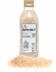 Aromaesti 100% Natuurlijke Badzout met Ezelinnenmelk