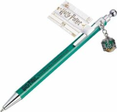 Groene Harry Potter Slytherin Pen (Green)