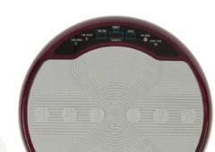 Styletics Vibrationsplatte slim 3.0