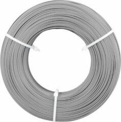 Roestvrijstalen Fiberlogy Refill Easy PLA Inox (rvs)