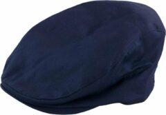 Result GATSBY CAP - Blauw - Maat S-M