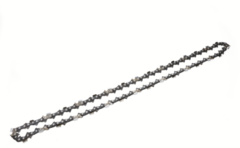 """Zenoah Sägekette (3/8"""", 1,5mm, 64TG, mit Sicherheitstreibglied, Halbmeißel) für Kettensäge"""