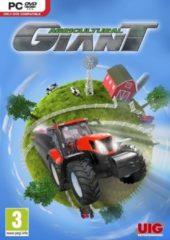 UIG Entertainment Farming Giant Simulator - Windows