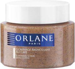 Orlane Slimming Scrub With Coffe 500ml