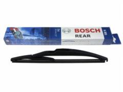 Zwarte Bosch Twin KSN H301 achterruitenwisser