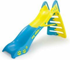 Injusa glijbaan My First Slide blauw/geel 200 cm