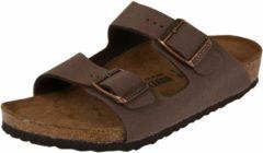 Birkenstock Arizona slippers bruin - Maat 26