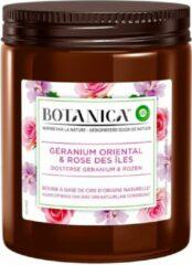 Air Wick Geurkaars Botanica Island Rose&African Geranium 205 gram