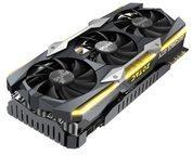 ZOTAC GeForce GTX 1080 Ti AMP Extreme, Grafikkarte + NVIDIA BE THE HERO DC (einlösbar bis 30.06.17)-Spiel
