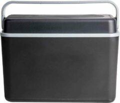 Zwarte Cosy&Trendy Koelbox 12 liter - grijs