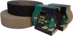 PSP Marine Tapes PSP Marine zwarte Soft Grip Tape 50mm x 4 meter
