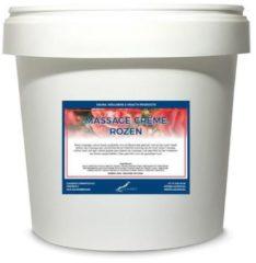 Claudius Cosmetics B.V Massage Crème Rozen 2,5 liter