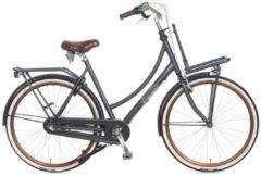 28 Zoll Damen Holland Fahrrad 3 Gang Popal Daily Dutch Prestige P28010N3 Popal petrol-blau
