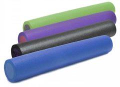 Faszienrolle / Pilatesrolle Pilatesstar 90cm Yogistar blue/yellow