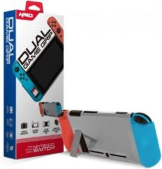 Rode KMD Dual Game Grip Case (Blue/Red)