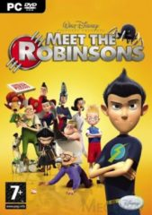 Disney Meet The Robinsons - Windows