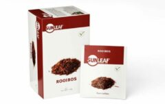 Sunleaf - Rooibos - 2gr - 80 stuks