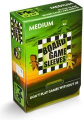 Arcane Tinmen SLEEVES NON-GLARE Board Game - MEDIUM (57X89MM)C60